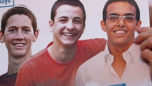 Naftali Frenkel, Gilad Shaar and Eyal Yifrach