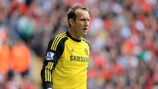 Schwarzer has signed a deal to remain with Leicester City until June 2016