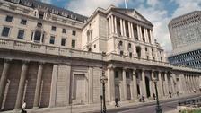 Bank of England.
