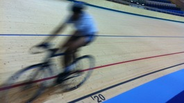 Derby's £27million Velodrome unveiled for first time