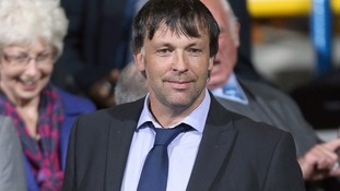 Chairman Karl Oyston
