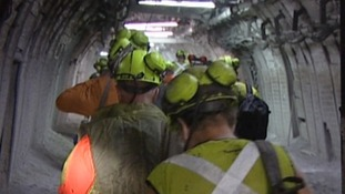 UK Coal could close Daw Mill Colliery in Coventry in 2014