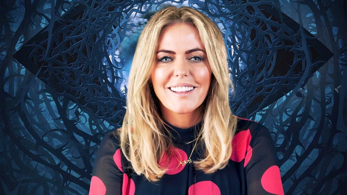 Actress and ex-wife of Liam Gallagher Patsy Kensit.