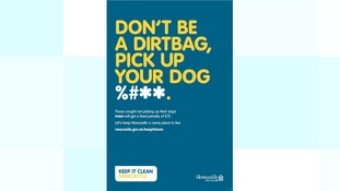 Newcastle City Council launches 'Keep It Clean' campaign
