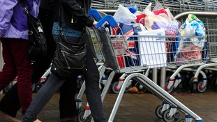 Shoppers can expect significantly lower prices on some Tesco products.