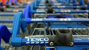 Tesco is to shut 43 unprofitable stores