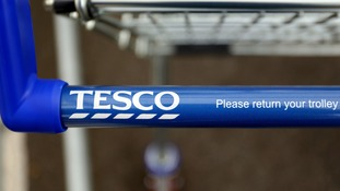 Tesco has announced the closure of 43 stores