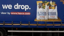 Tesco plans to close 43 unprofitable stores