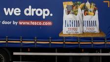 Tesco plans to close 43 unprofitable stores