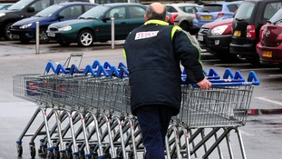 Tesco pulled the plug on its US Fresh & Easy chain in 2013