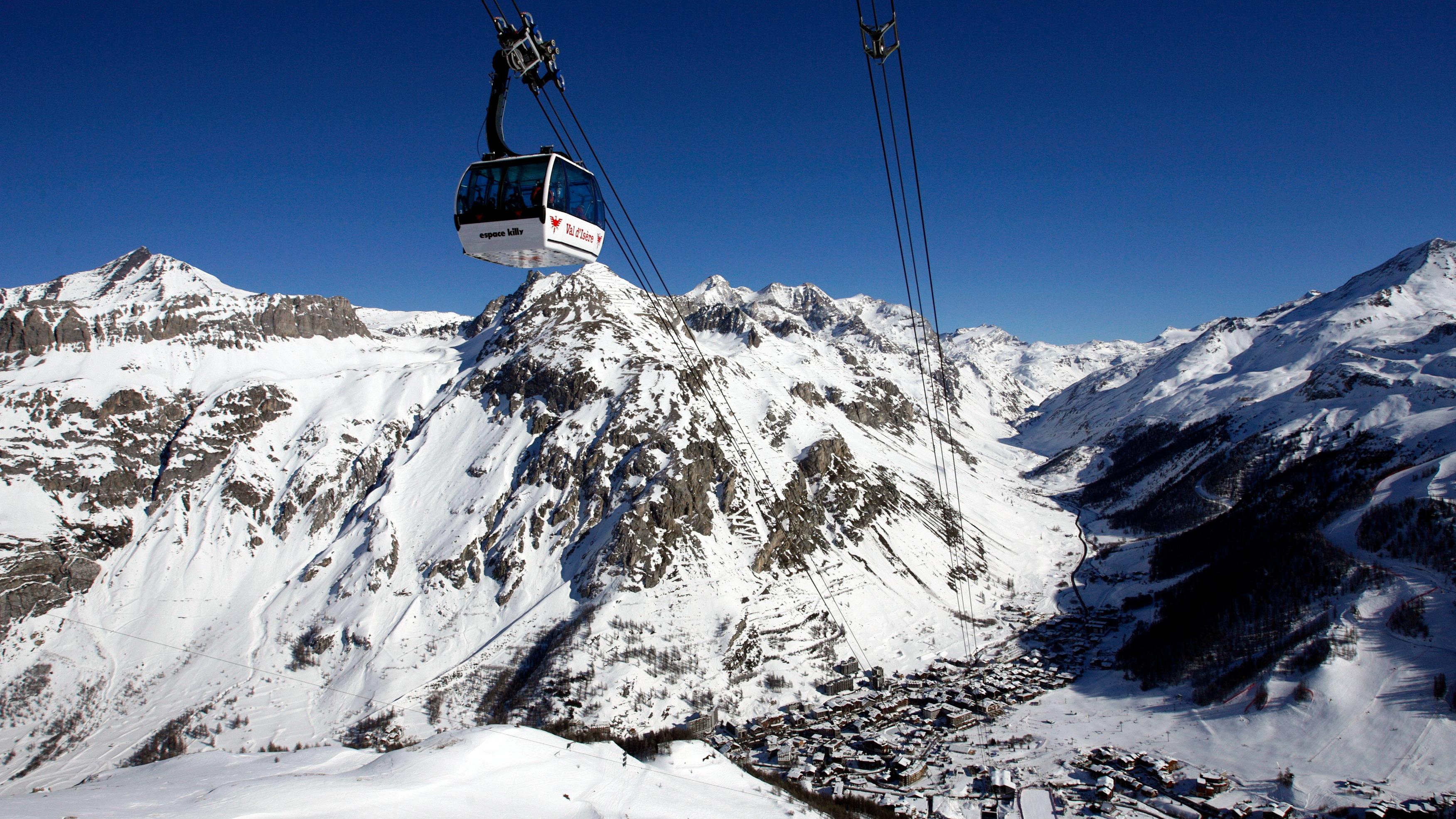 British Teenager Dies On Ski Trip To France Itv News