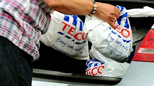 Tesco is to close 43 stores and its headquarters