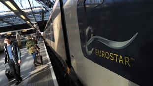 Eurostar passengers heading to London to face increased security checks