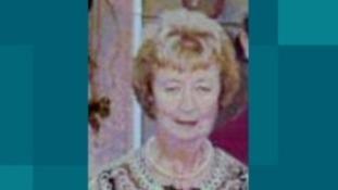 Joan Roddam was murdered in 2003.
