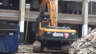 Former Leicester City Council HQ to be demolished