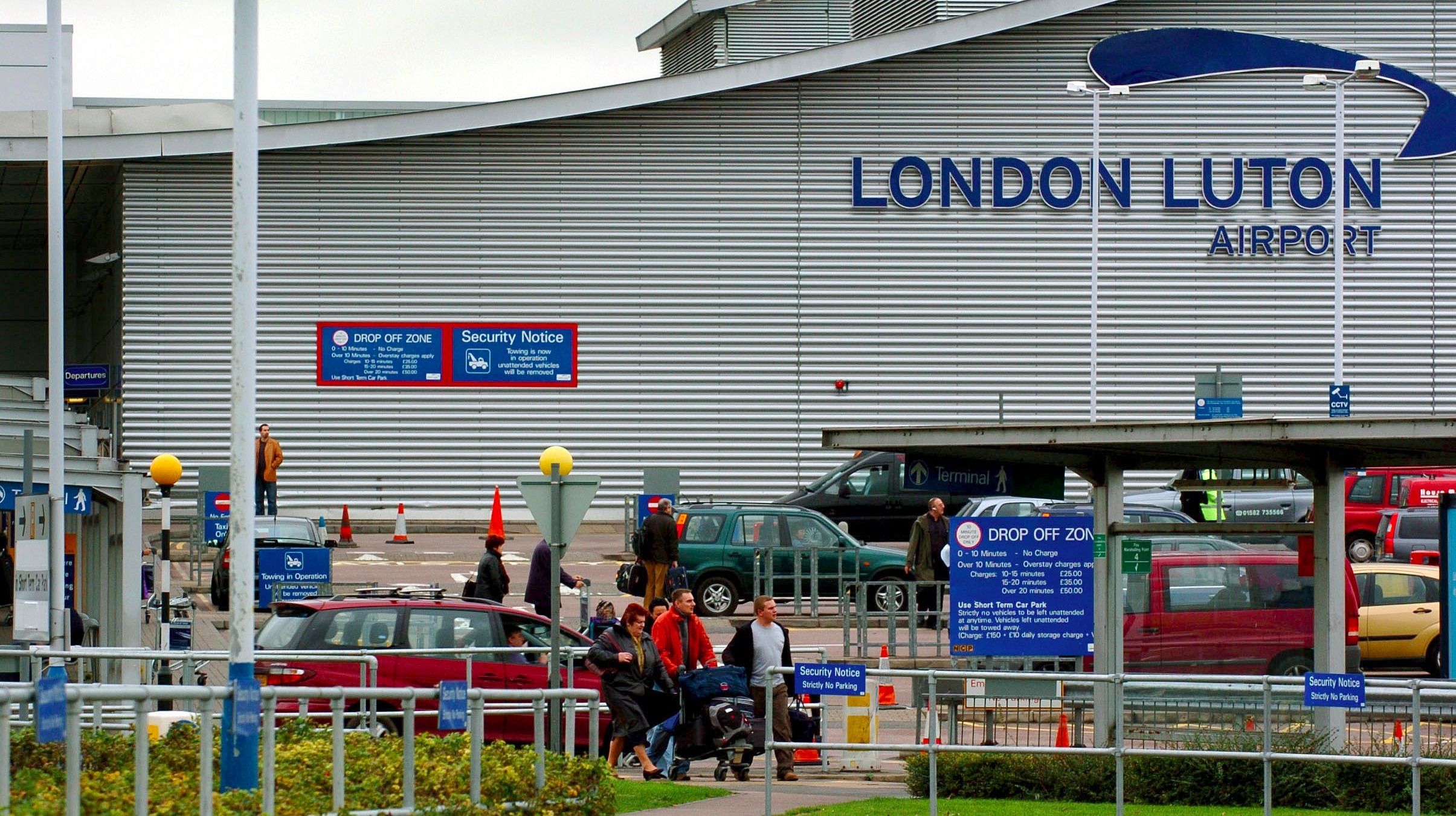 luton airport Grab cheap flights to london luton airport on cheapoair enjoy great discounts on ltn flight tickets book now and save big.