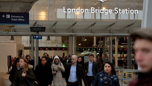 TfL is warning of more delays at London Bridge station.
