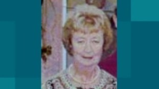 74-year-old Joan Roddam was strangled at her bungalow in Delabole in November 2003