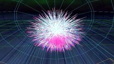 Researchers from CERN have accelerated particles called protons in a tunnel almost to the speed of light.