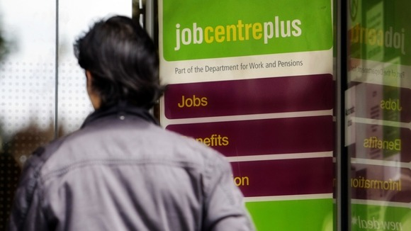 Unemployment figures hit a 17-year high.