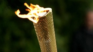 Olympic Torch leaves Midlands for last time before start of London 2012