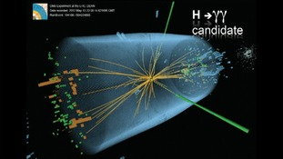 What is the Higgs boson & what does its discovery mean?