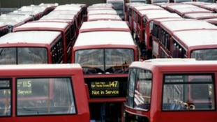 New offer to try to halt bus strike