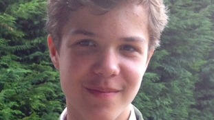 14-year-old Breck Bednar, who was found stabbed to death last year