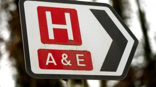 MP to quiz government over Calderdale A&E plans