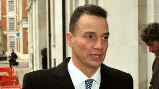 Outgoing Morrisons CEO Dalton Philips