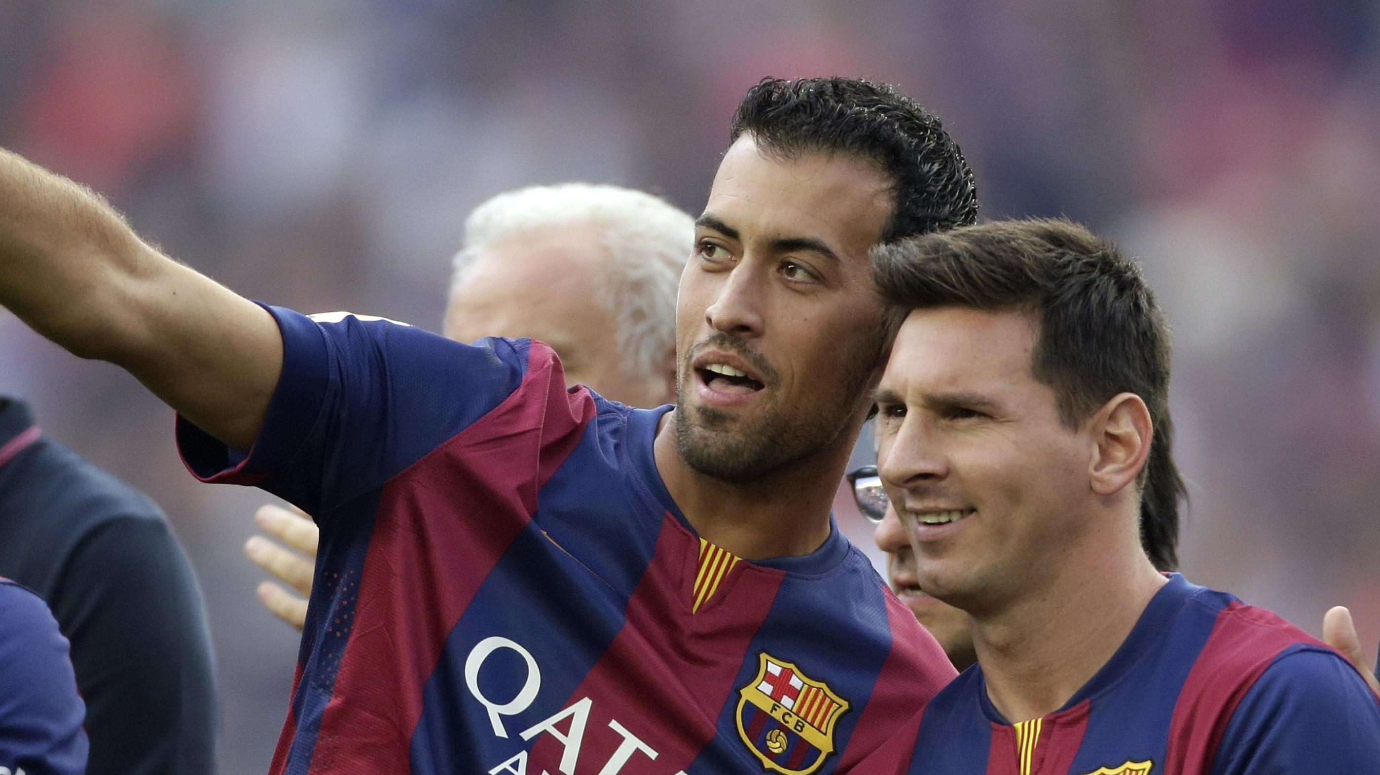 Le point blessés du Barça après la trêve internationale