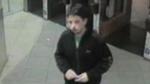British Transport Police want to speak to this man about an assault at Aylesbury station