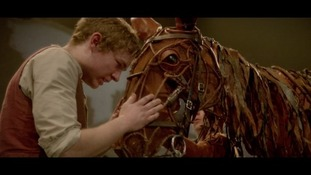 War Horse has captured the hearts of audiences around the world.