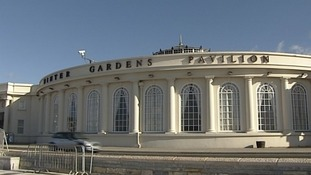 Winter Gardens, Weston-super-Mare