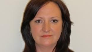 Rachel Baines of Lancashire Police Federation.
