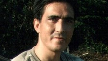 Bijan Ebrahimi was murdered on July 11th 2013