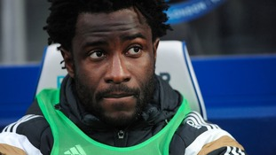 City complete signing of Wilfried Bony