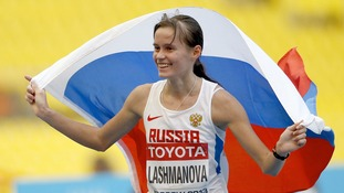 Russian athletics hit by fresh IAAF doping investigation