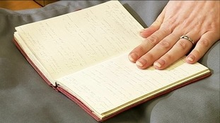 Soldier's diary of World War One to be released online