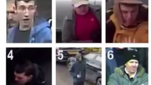 Images of the suspects.