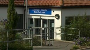 Axminster Hospital