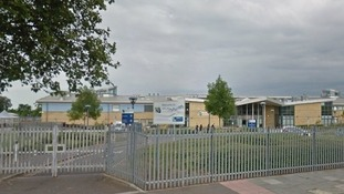 Bexleyheath Academy in South East London