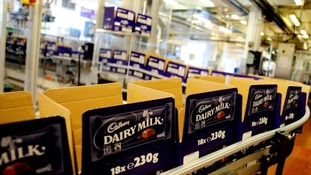 205 jobs go at Cadbury in £75m investment deal