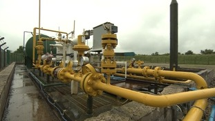 Monitoring plan for Lancashire fracking sites