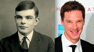 turing and cumberbatch