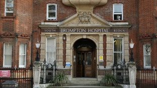 Royal Brompton Hospital, Chelsea, London