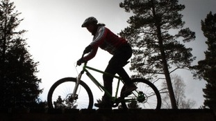 Glentress has been voted 2014 UK Trail of the Year