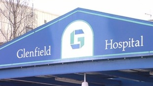 Glenfield Hospital will close its Children's Heart Unit