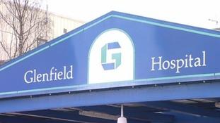 Glenfield Hospital will close its Children's Heart Unit
