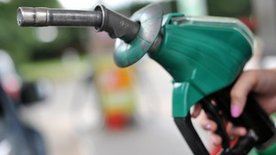 Rural petrol stations could claim back 5p per litre in tax.